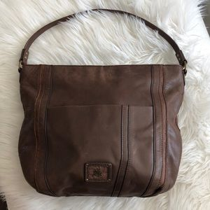 The Sak Loretta Leather Bag